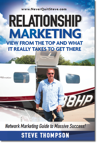 relationship marketing cover
